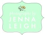 Jenna Leigh Logo